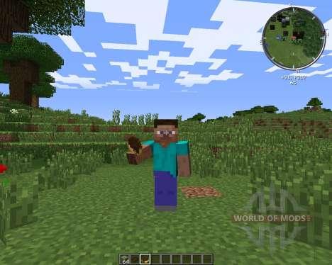 MC Cocoa для Minecraft