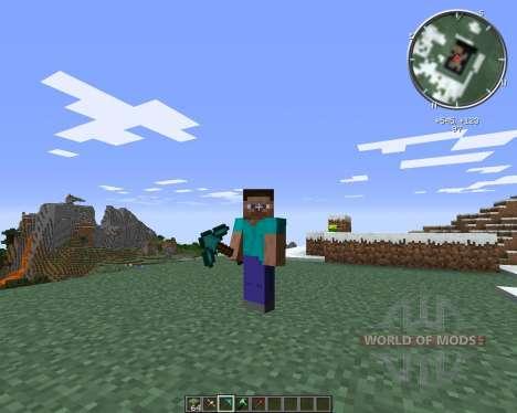 Ztones для Minecraft