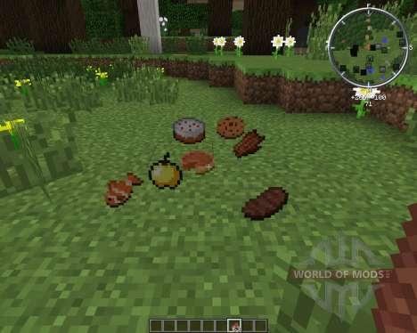 MC Rotten для Minecraft