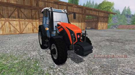 Ursus 8014 H v1.2 для Farming Simulator 2015