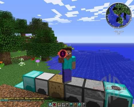 Progressive Automation для Minecraft