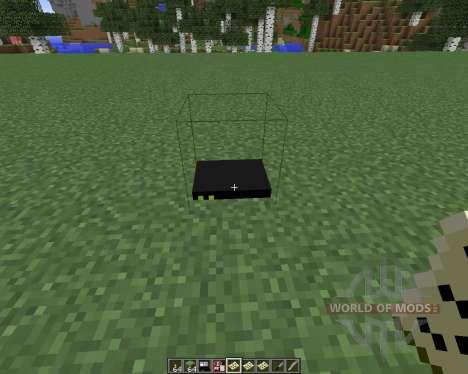 CreepyPastaCraft Revived для Minecraft