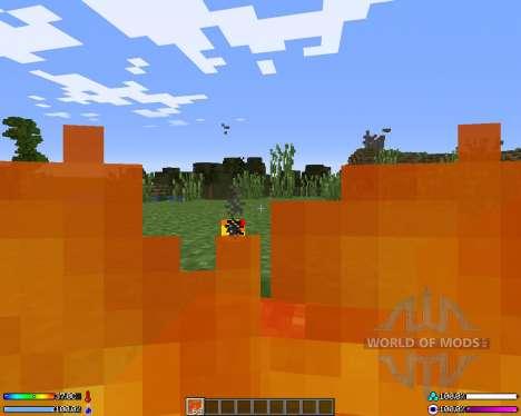 EnviroMine для Minecraft
