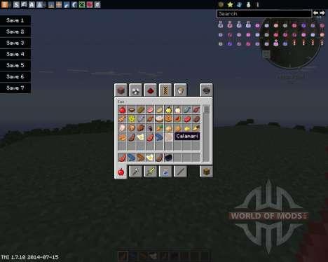 CraftPlusPlus для Minecraft
