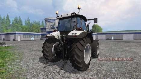 Lamborghini Nitro 120 для Farming Simulator 2015
