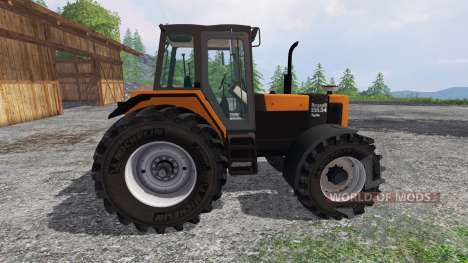 Renault 15554 для Farming Simulator 2015