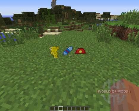 Spelunker для Minecraft