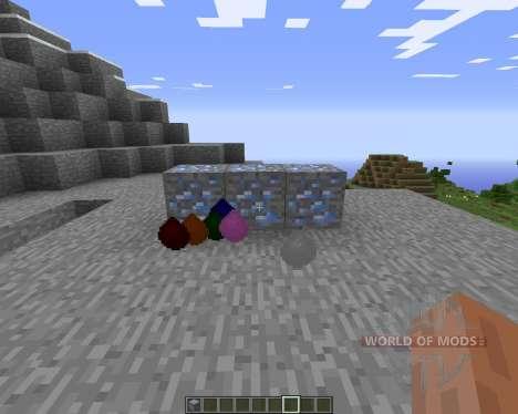Shurtugal (Eragon) Revived для Minecraft