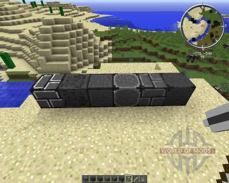 Castle Protect для Minecraft