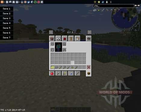 FantasticCraft для Minecraft