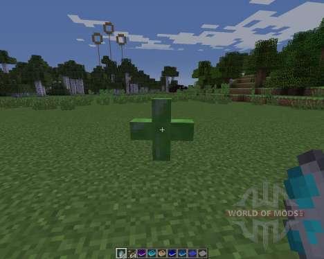 School для Minecraft