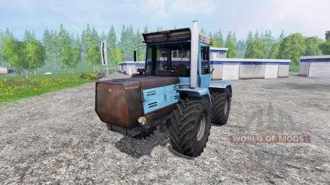 ХТЗ-17221 v2.1 для Farming Simulator 2015