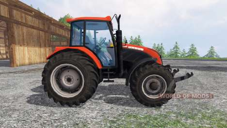 Ursus 11024 для Farming Simulator 2015
