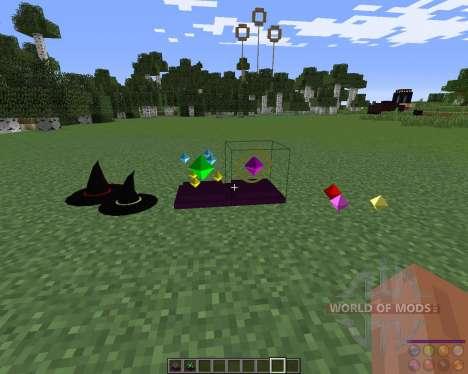 Minegicka 3 для Minecraft