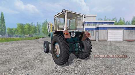 ЮМЗ 6КЛ для Farming Simulator 2015