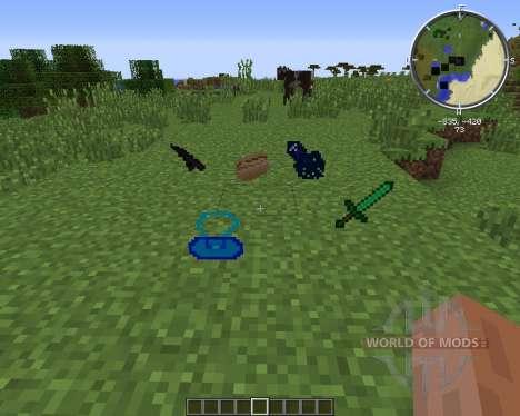 JARM для Minecraft