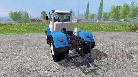 Т-150К v2.1 для Farming Simulator 2015