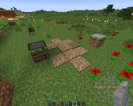 Unique Artifacts для Minecraft
