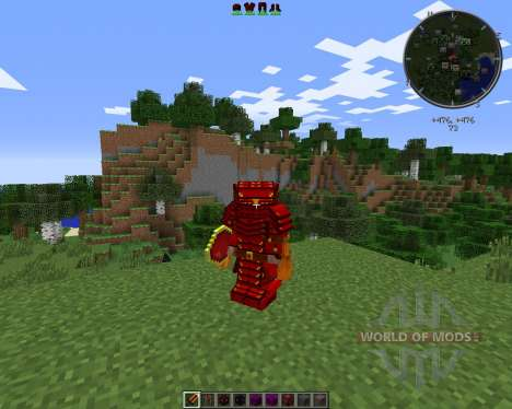 Blood Magic для Minecraft