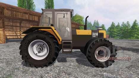 Renault 155.54 v2.0 для Farming Simulator 2015