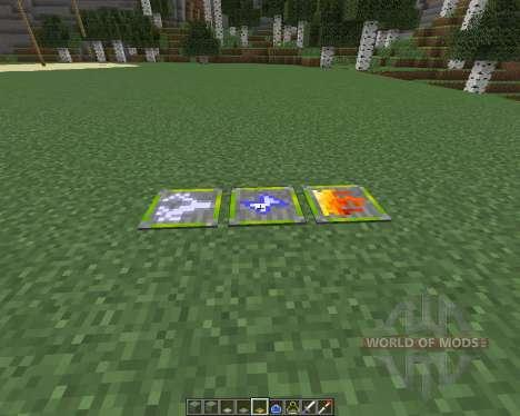 Magical Experience для Minecraft