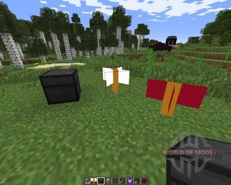 QuidCraft для Minecraft