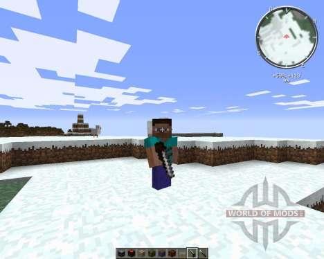 Pirates для Minecraft