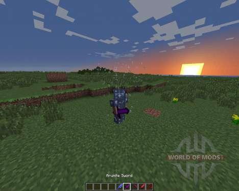 The Cirithios для Minecraft