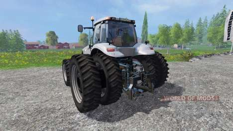 Case IH Magnum CVX 315 150 000th для Farming Simulator 2015
