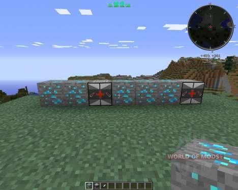 MedicineCraft для Minecraft