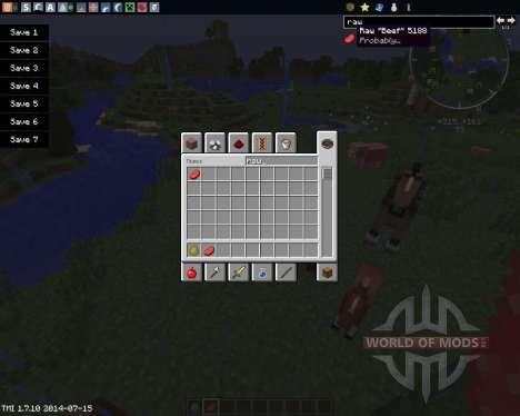 FinndusFillies для Minecraft