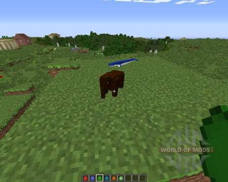Bygone Age для Minecraft