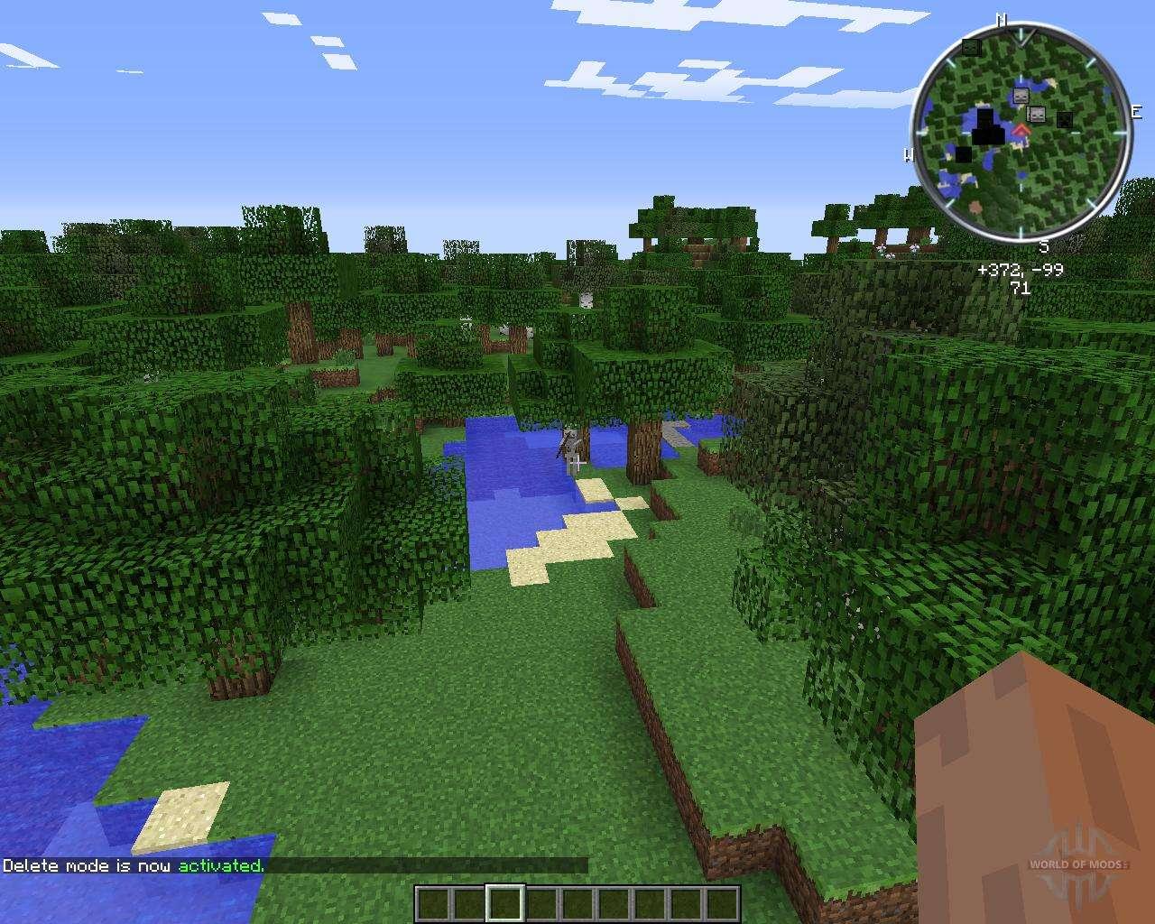 Лучший сайт о Minecraft :: MineCrafted.su