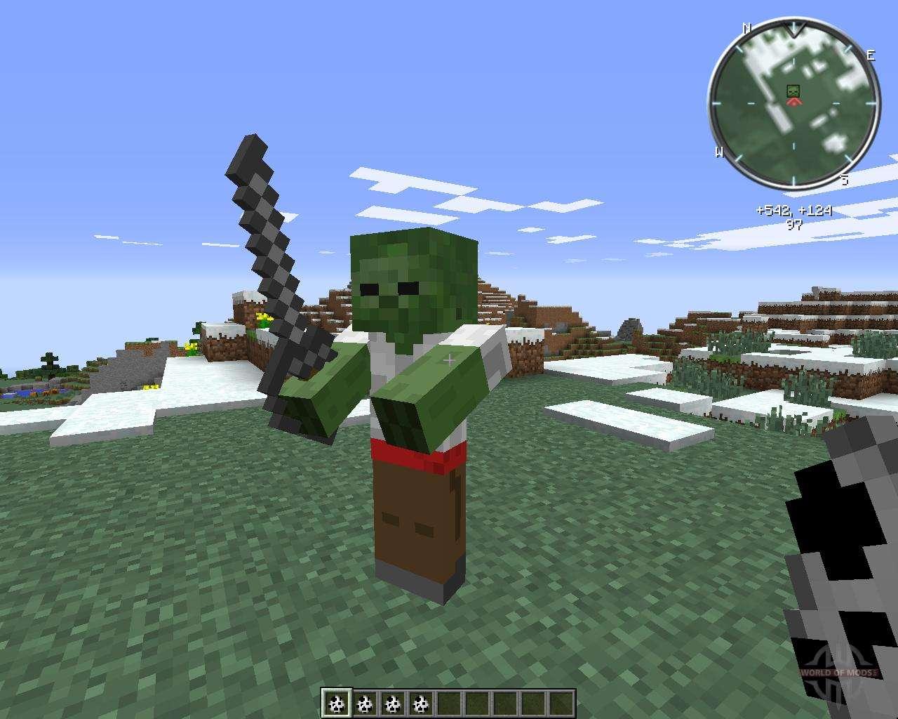 Пиратский лаунчер для minecraft 1.7.10 скачать бесплатно ...