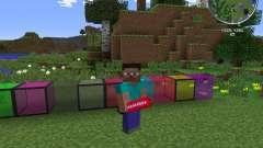 Monoblocks для Minecraft