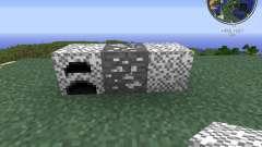Salt для Minecraft