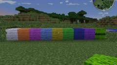 The Vegan Option для Minecraft