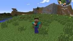 Mysterious Cookie для Minecraft
