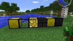 BlastBlock 2 для Minecraft
