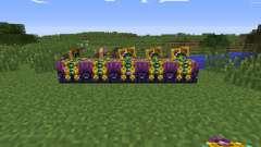 Enchanting Plus для Minecraft