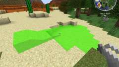 PlasmaCraft для Minecraft