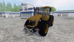 JCB 8250 Fastrac v0.9 для Farming Simulator 2015