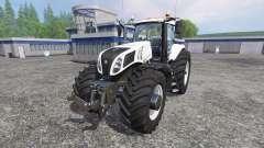 New Holland T8.320 620EVOX v1.1