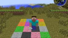 Turf для Minecraft