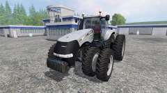Case IH Magnum CVX 315 150 000th