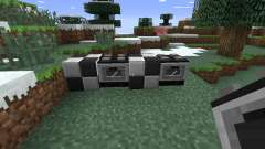 The Kitchen для Minecraft
