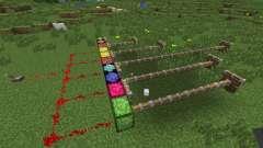 More Pistons для Minecraft