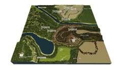 Карта b1 для Spin Tires