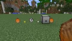 Sports для Minecraft