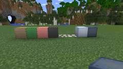 Archimedes Ships для Minecraft